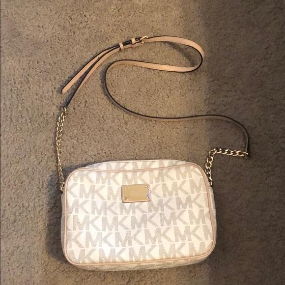 7caa791935ebf4 MICHAEL Michael Kors Bags | Michael Kors Cross Body Bag | Poshmark